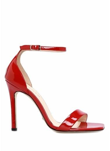 Beymen Collection Sandalet Kırmızı